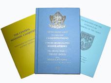 Book of constitution
