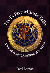 Freds Five Minute Talks