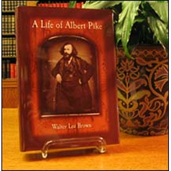 A life of Albert Pike