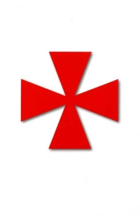 The church of knights templar London