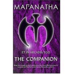 Maranatha the companion