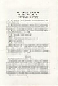 Emulation Inner Working Large Print