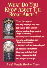 Know about Royal arch