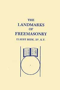 Landmarks of freemasonry