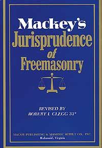 Mackey's Jurisprudence