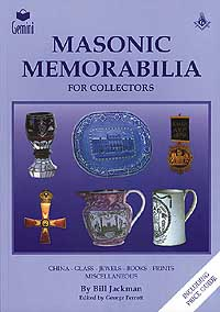 Memoribilia for collectors