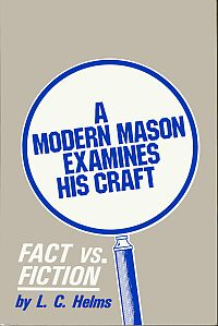 A modern mason