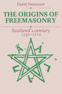 Origins of freemasonry