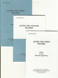 Peterborough Booklets