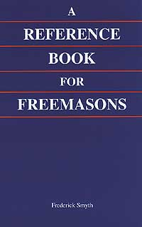 Reference book for freemasons