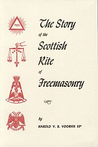 Story of the Scottish rite