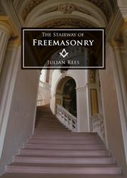 Stairway of freemasonry